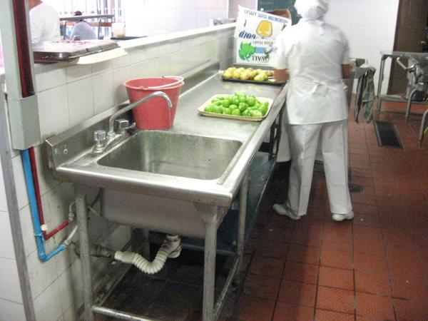 Multisistemas y tecnologia s a de c v mytsa for Equipo manual de cocina